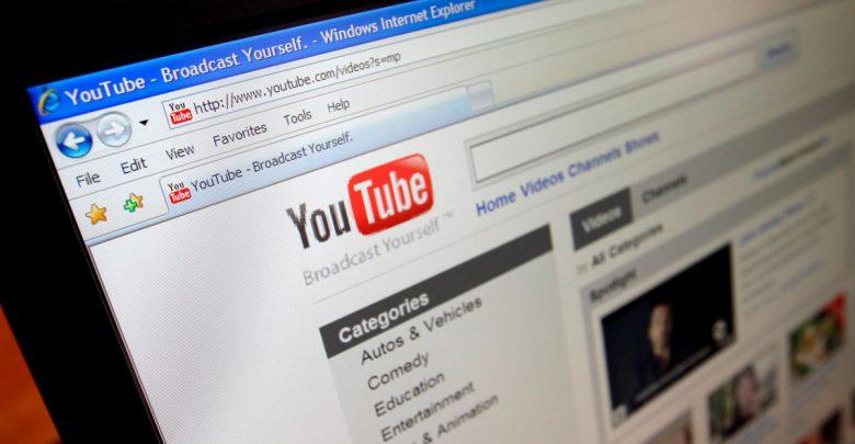 YouTube начнет ставить метки на ролики