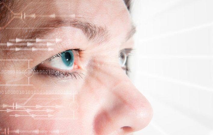 Заболевания сердца можно определить по глазам пациента