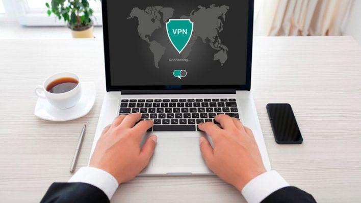Особенности использования VPN в России