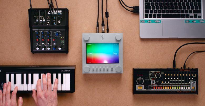 Google поручила алгоритму NSynth обновить музыкальные звуки