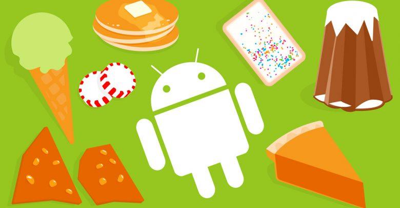 Смартфоны на Android P станут устройствами ввода для ПК