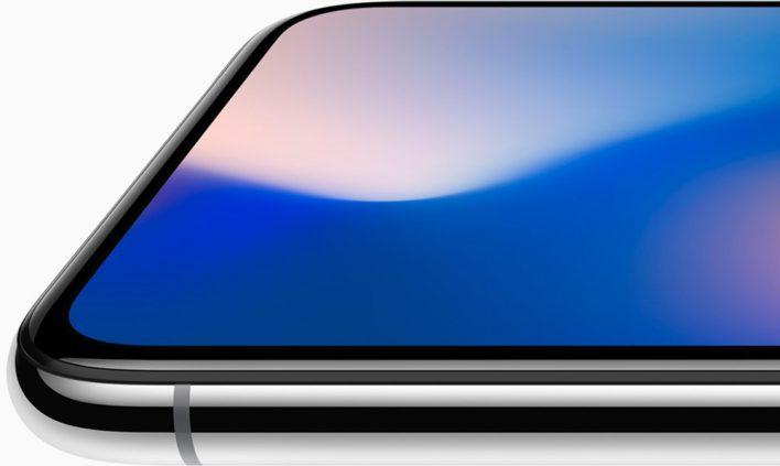 Apple работает над Micro-LED дисплеем