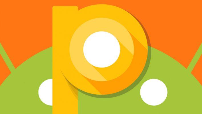 В марте выйдет бета-версия Android P