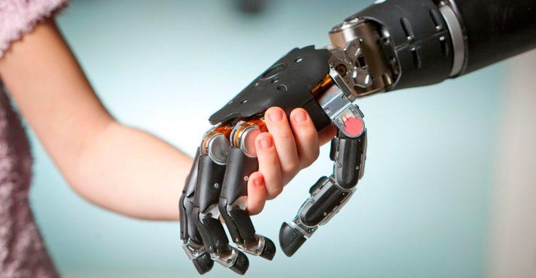 Бионические протезы смогут чувствовать, как родные конечности