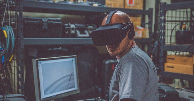 Дисплей для VR, от LG и Google получит рекордную плотность пикселей