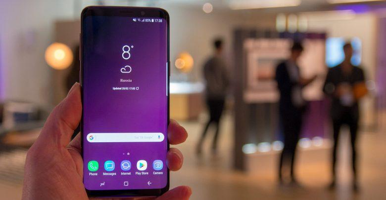 Samsung Galaxy S9 начал продаваться в России и подешевел