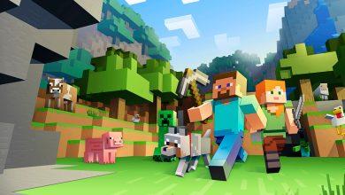 Многие дети, играя в Minecraft, получили навыки программирования