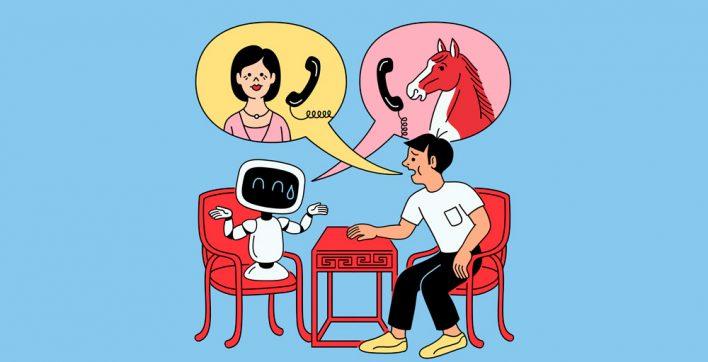 ИИ Baidu подделает голос