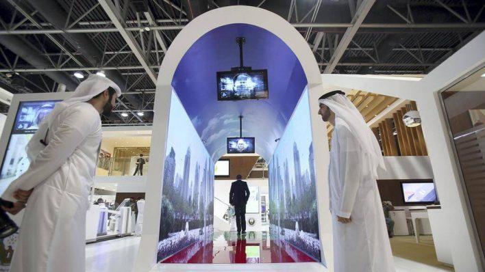 Искусственным интеллектом заменят пограничников в ОАЭ
