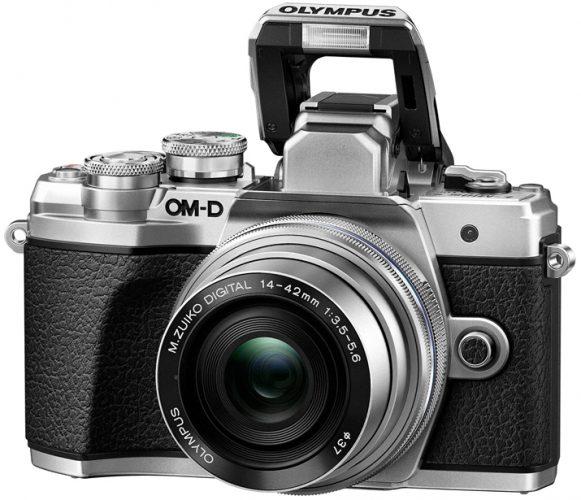Самые интересные фотоаппараты на начало 2018 года