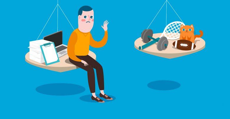 Как сохранить рассудок, работая на трудоголика