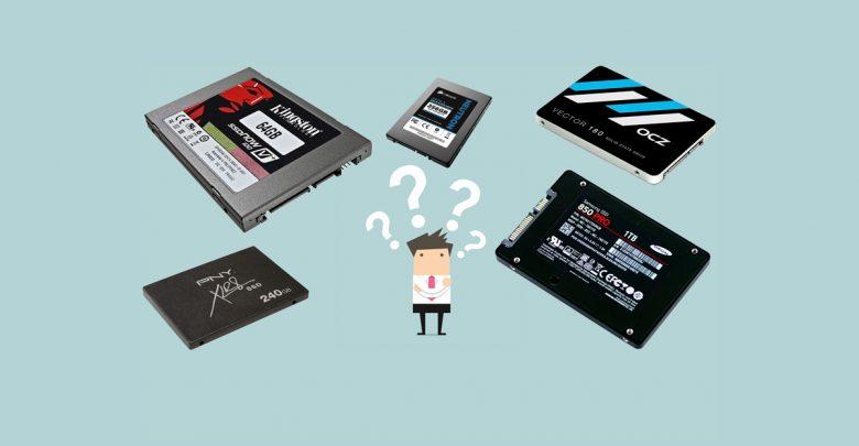 Какой SSD диск лучше выбрать, для компьютера и ноутбука