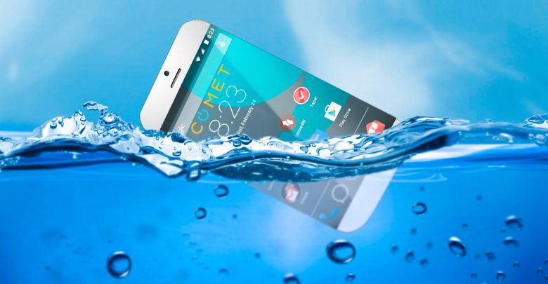 Лучшие водостойкие смартфоны по версии «Роскачества»