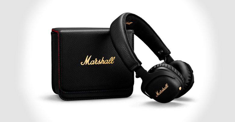 Marshall Mid ANC — качественный звук за 270 долларов