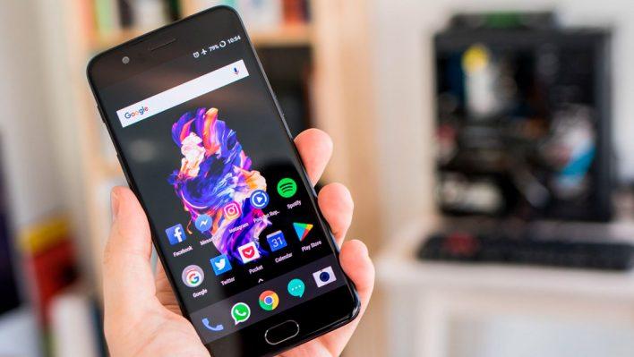 Самые мощные смартфоны по версии AnTuTu (март 2018)