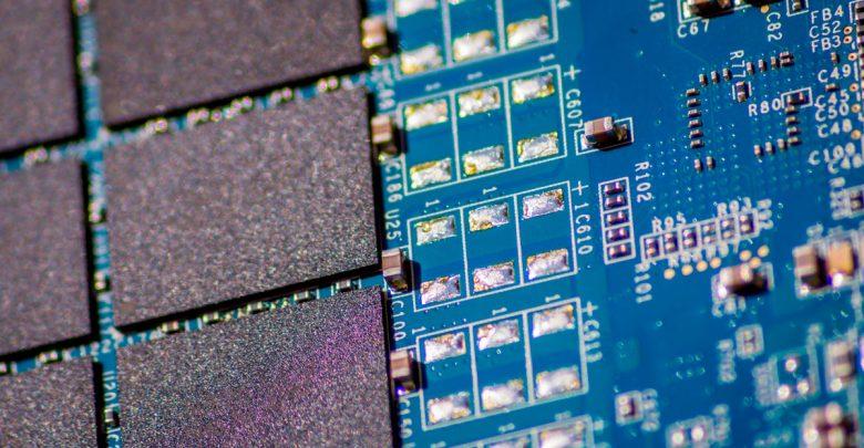 Накопитель Nimbus Data ExaDrive DC100 получит емкость 100 Тб!