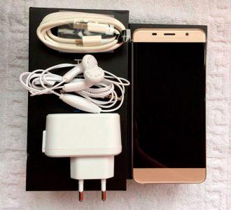 Обзор Pixelphone S1 — бюджетный смартфон для меломанов