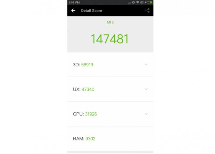 Обзор Xiaomi Mi6 — лучший китайский флагман-бюджетник
