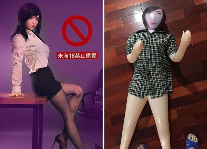 Любители покупать в Китае столкнулись с реальностью