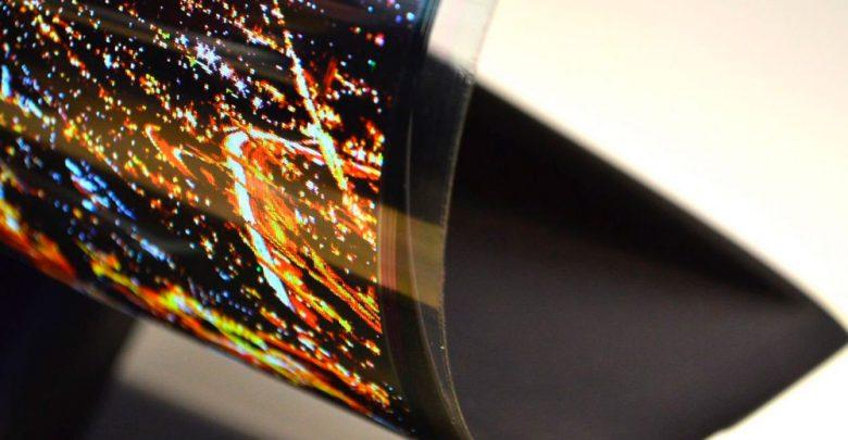 В Juhua Printing умеют печатать OLED-панели 4K