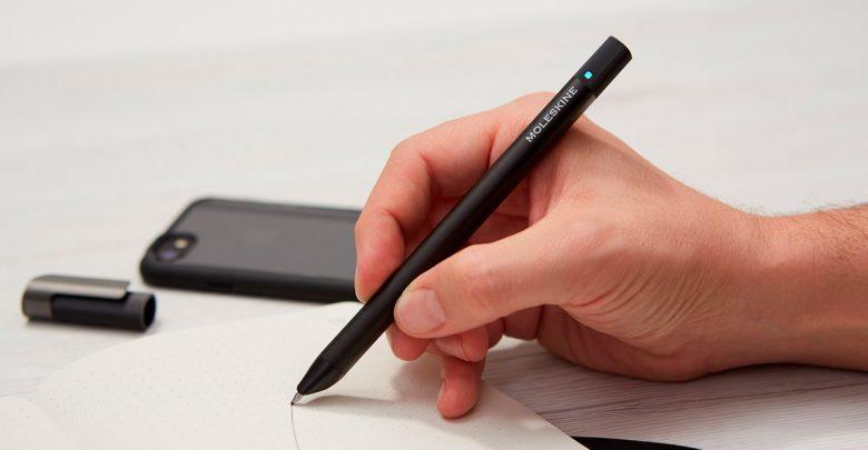 С ручкой PEN+ ELLIPSE ни одна запись не пропадет!