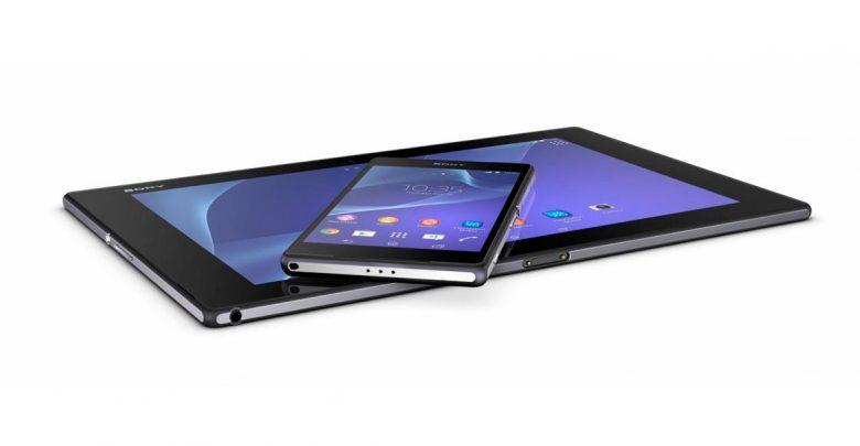 Планшеты Sony Xperia XZ2 могут быть представлены уже летом