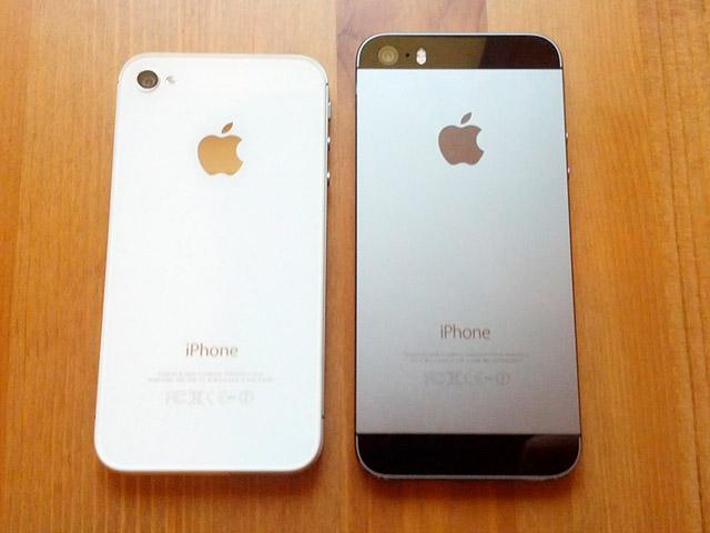 Почему iPhone 5 пользуется популярностью, несмотря на выход новых моделей от Apple?