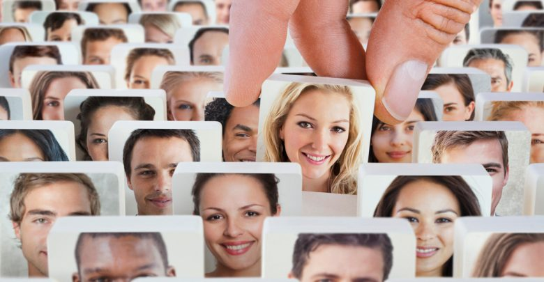 Поиск по фото и распознавание лиц в Одноклассниках в один клик