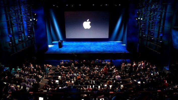 Какой будет презентация Apple 27 марта?