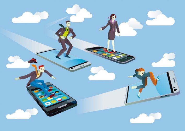 Приложения для отдыха, под Android и iOS