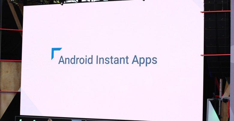 Приложения из Google Play можно запускать без установки