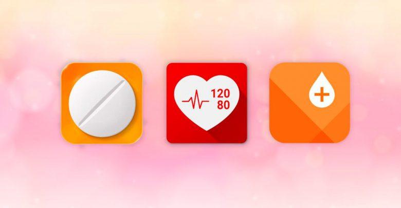 Приложения, которые заботятся о нашем здоровье