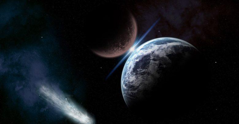 Мощные радиоимпульсы из космоса зафиксированы учеными