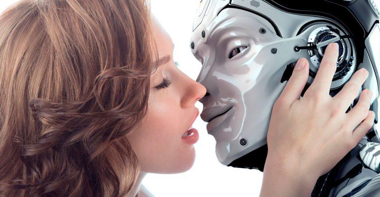 В Delaware Realbotix создали робота, умеющего шутить