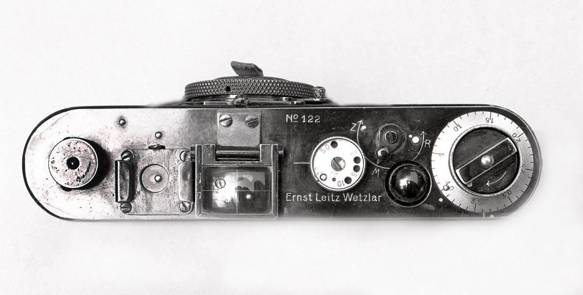 Самый дорогой фотоаппарат в мире — это коллекционная Leica