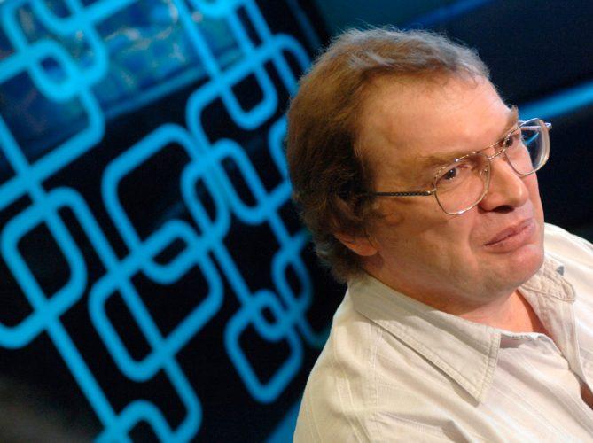 Сергей Мавроди, основавший МММ и крипто-пирамиды, умер