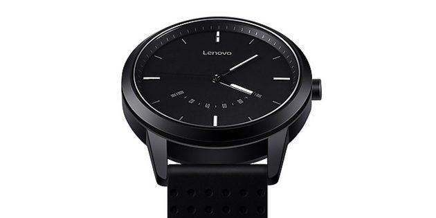 Смарт-часы Lenovo Watch 9 — год без подзарядки, стоят всего $20