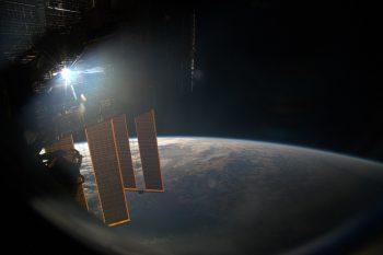 Снимки земли из космоса позволит заказывать «Роскосмос» в мобильном приложении