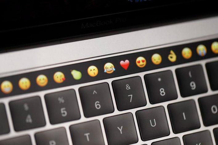 Способ сохранять клавиатуру ноутбука в чистоте от Apple