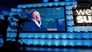 Стивен Хокинг. Краткая история жизни великого учёного