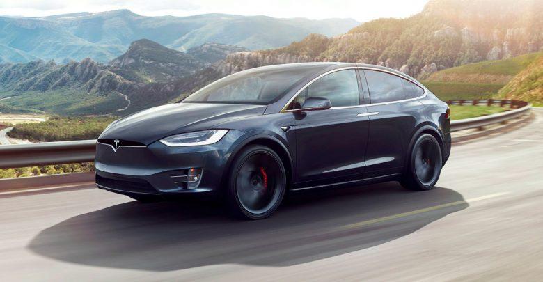 Автомобиль Tesla Model X стал фигурантом смертельной аварии
