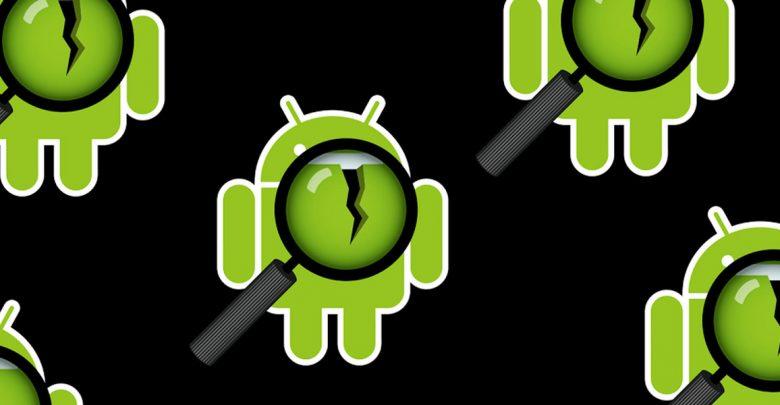 В приложениях Google Play обнаружен еще один вирус!