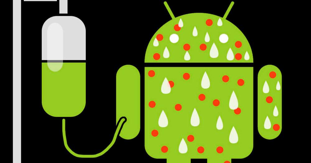 Google начала перекрыть свои сервисы нанесертифицированных телефонах