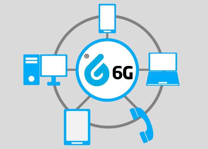 В Китае начали исследования 6G-сетей