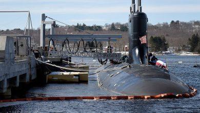 Зачем на суперсовременной субмарине ВМФ США гемпад от Xbox 360?