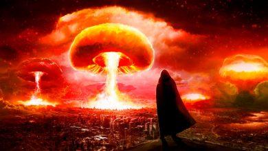 Апокалипсис будет 23 апреля?