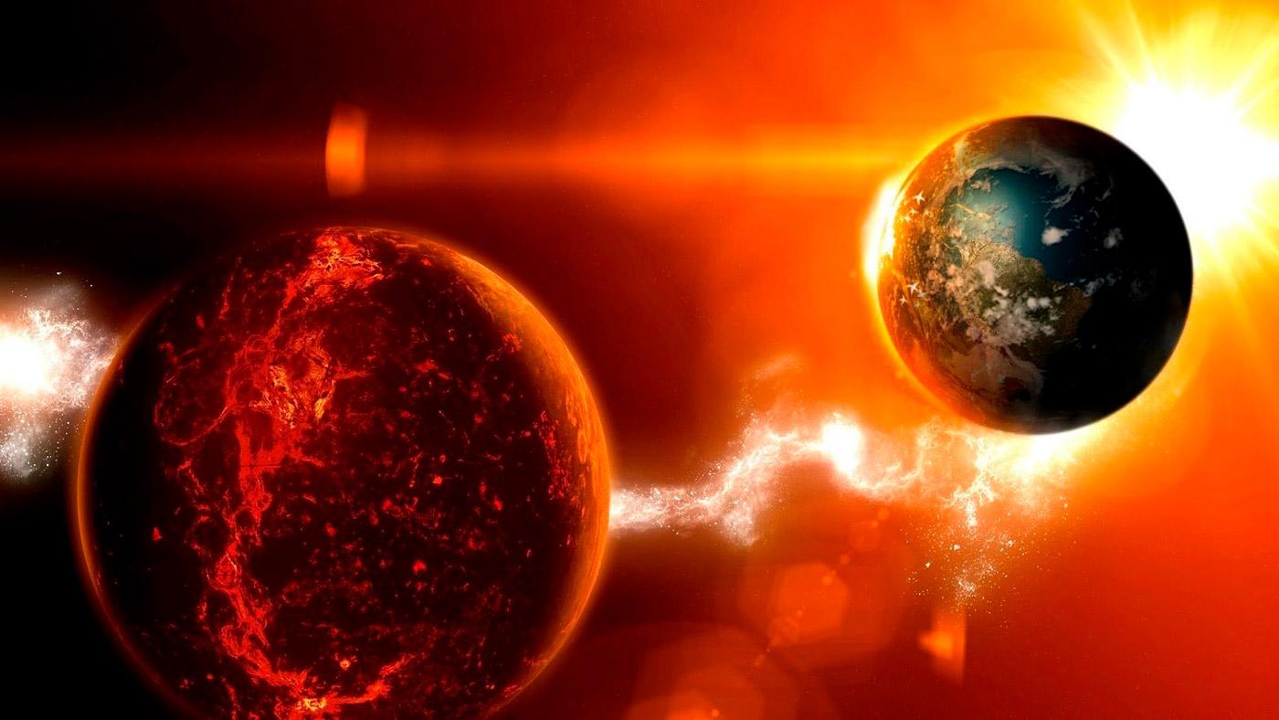 Апокалипсис будет 23 апреля