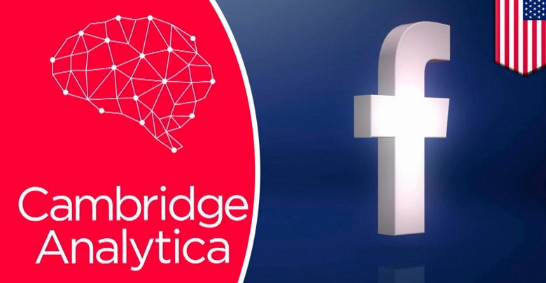 Cambridge Analytica заметает следы кражи данных Facebook
