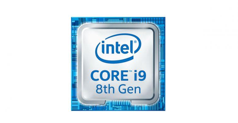 Вышел процессор Core i9 — самый мощный «камень» для ноутбуков от Intel