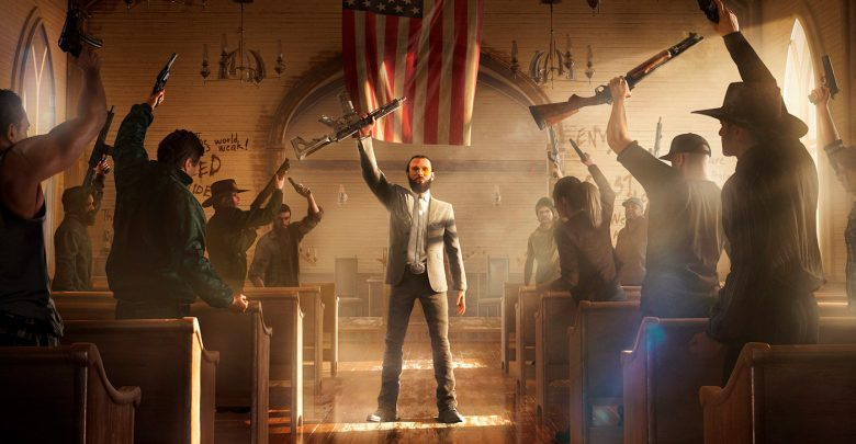 Far Cry 5 — лучший Far Cry со времен Far Cry 3